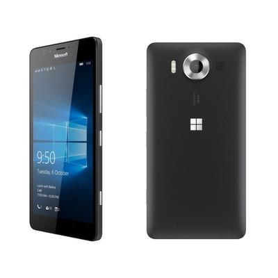 Lumia 950 ราคาถูก ครบกล่อง สินค้าตัวโชว์ใหม่ 99%