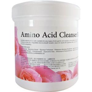 [ซื้อ 1 แถม 1] ครีมล้างหน้า Rose Whitening (กรดอะมิโน) 250 มล