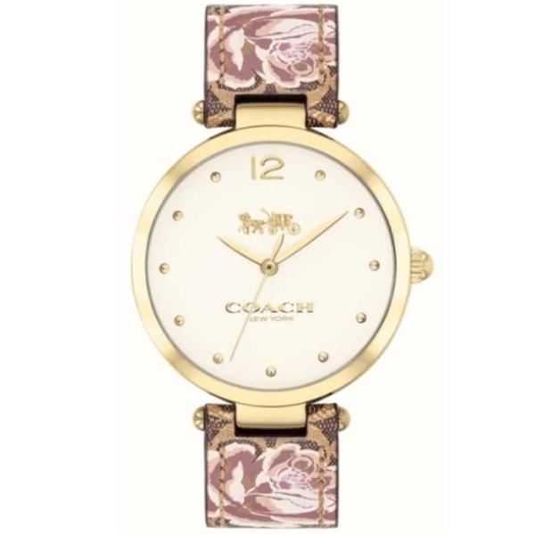 COACH นาฬิกาแฟชันสวยสดใส (14503178)