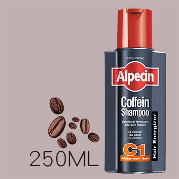 """(Alpecin)""""Alpecin"""" Caffeine Shampoo 250ml"""
