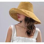 หมวกปีกกว้าง หมวกบัคเก็ต พร้อมส่ง