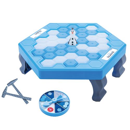 กลุ่มเกมกระดานข้อแช่แข็ง