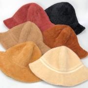 ● หมวก Bucket Hat ● ผ้าขนนิ่ม งานสวย