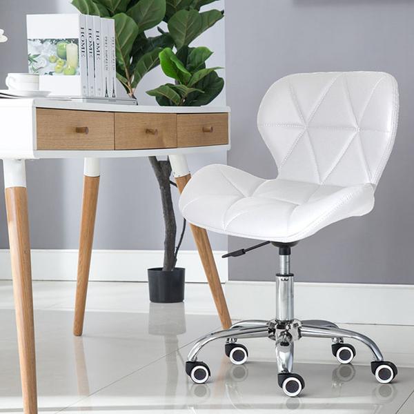 (E-home)E-home Radar Computer Chair-White