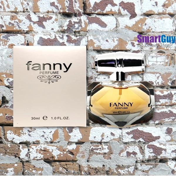 Falidy Fanny Perfume Eau De Toilette Spray 30ml. น้ำหอมผู้หญิงกลิ่นไฮโซหรูหราผสานความเซ็กซี่น่าค้นหาสองเท่า