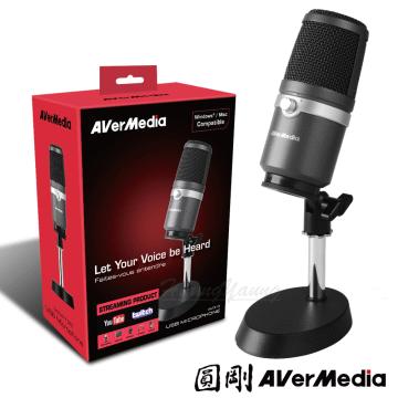 AVerMedia ไมโครโฟน USB AM310