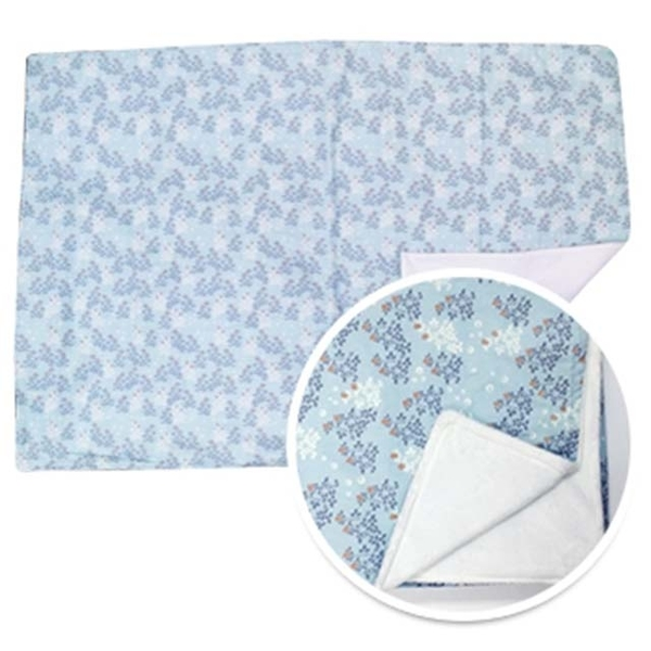 Korea ORGANIC FACTORY multifunction dual-use soft cotton blanket