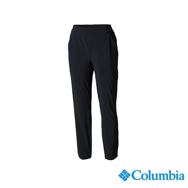โคลัมเบียโคลัมเบียรุ่นหญิง -UPF50 ป้องกันสาดกางเกง - UAL11340BK สีดำ