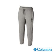 โคลัมเบียโคลัมเบียรุ่นหญิง -UPF50 กางเกงผ้าฝ้าย - สีเทา UAR25620GY
