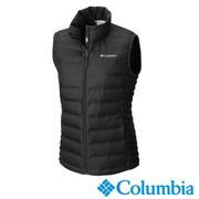 โคลัมเบียโคลัมเบียรุ่นหญิง - ลงเสื้อกั๊ก - UWR00050BK สีดำ