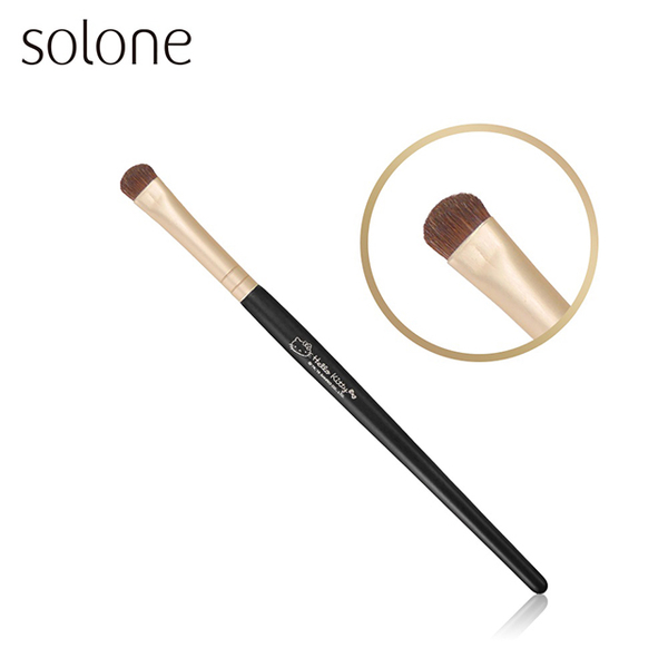 (Solone)Solone contour detail brush / L08 (Hello Kitty Limited Edition)