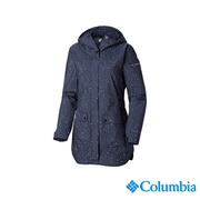 เสื้อแจ็คเก็ตยาวสำหรับผู้หญิงโคลัมเบีย Columbia-OT สีน้ำเงินเข้ม UWR01980NY