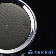 ห้องอาบน้ำฝักบัวโลหะ] [Takagi แรงดันน้ำได้ดี