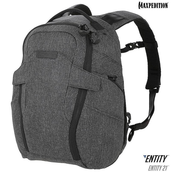 MAXPEDITION ENTITY series -NTTPK21CH Daily Business Backpack