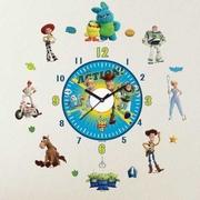 [Itaste Small Taste] สติกเกอร์นาฬิกาToy Story 4