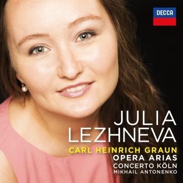 Ge Laoen: Opera Arias CD