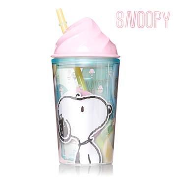 [Snoopy] 史努比马卡 dragon ice cream cup