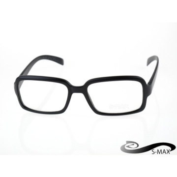 ★ broken disk price 【S-MAX professional agency brand】 UV transparent lens thick frame to wear is a type with glasses case Ministry of Economic Affairs