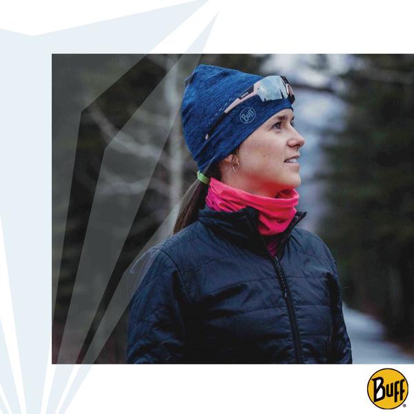 [BUFF] BF118816 classic scarf BUFF frenzy Plus-