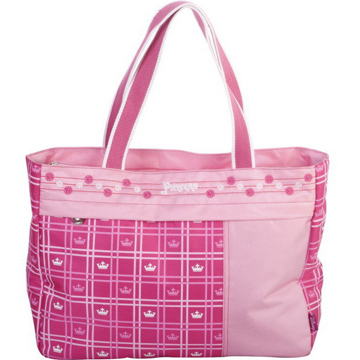 [Love] L & R and rich Disney DISNEY. Discovering Scotland bag side / side cladding DH2001-D