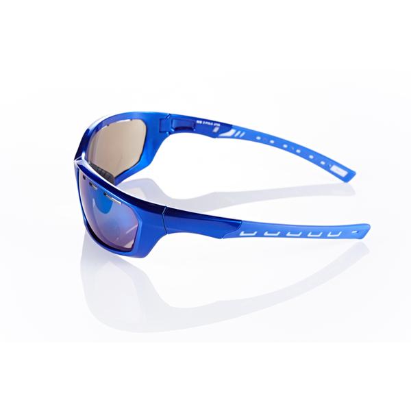 [ขึ้นอยู่กับขาตั้งกล้อง Z-POLS สามรุ่นของรุ่นกีฬาชั้นนำ TR] รุ่นใหม่ของเส้นใยเคลือบพื้นที่มีน้ำหนักเบาออกแบบโค้งวัสดุของแว่นตาชั้นนำกีฬา! (ส่วนสีฟ้าไพลิน)