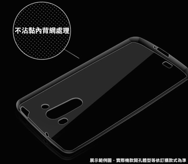 SONY Xperia 10 Plus invisible ultra-thin transparent protective sleeve