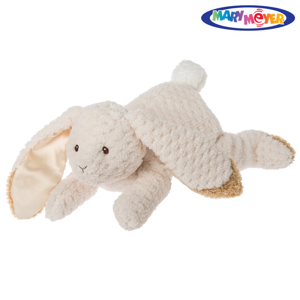 (Mary Meyer)Mary Meyer American Honey - Appease Doll - Oatmeal Rabbit