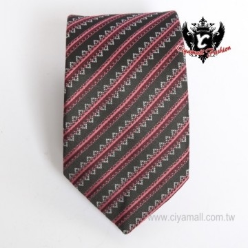 ★ Ciyamall flow from the elegant clothing fashion ★ ☆ 3N204 ☆ narrow version of the ultra-convenient automatic tie