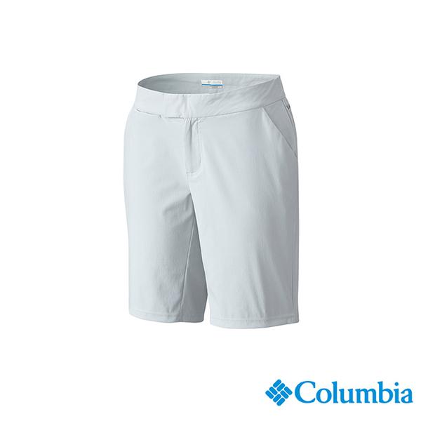 โคลัมเบียโคลัมเบียรุ่นหญิง -UUPF50 รั่วไหลกางเกงขาสั้น - สีเทา UFK00120GY