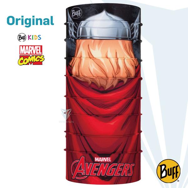 [BUFF] BF121596 teen superhero - a classic scarf Plus- Thor