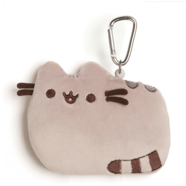US Pusheen face book map / ticket package