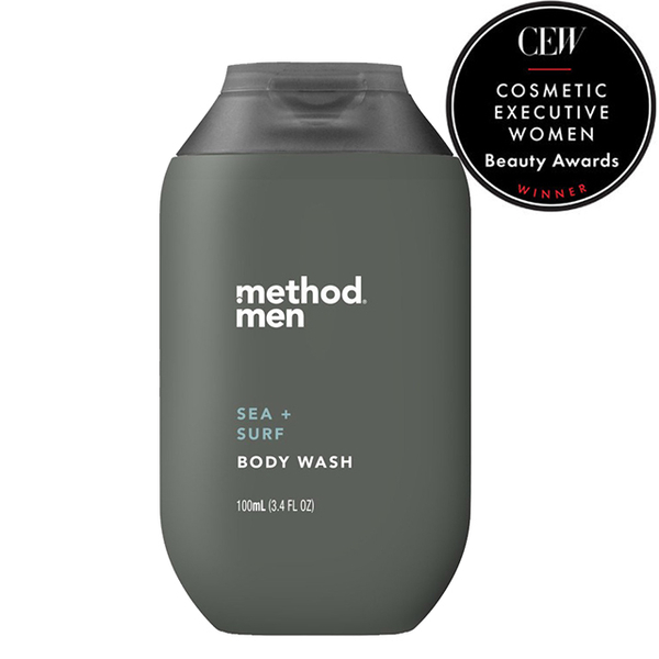 (method)Method beauty men's cleansing lotion - ocean surfing 100ml