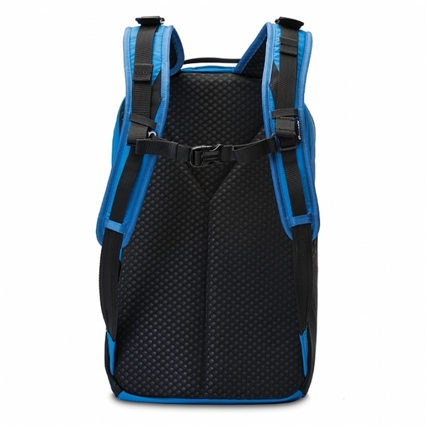 Pacsafe VIBE 20 anti-theft Backpack (20L) (Forest) (4080)