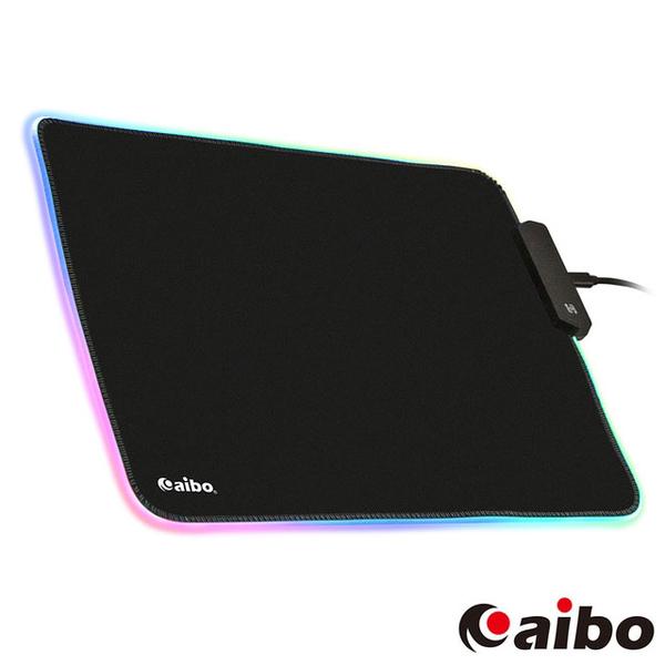 (aibo)Aibo RGB Symphony E-sound mouse pad (30.5x24.5cm)