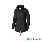 โคลัมเบียโคลัมเบียรุ่นหญิง - กันน้ำยาวเสื้อ - UWR01610BK สีดำ