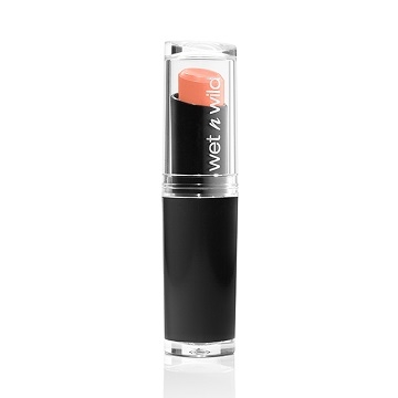 (wet n wild)wet n wild wiping lipstick - French prescription (3.3g)
