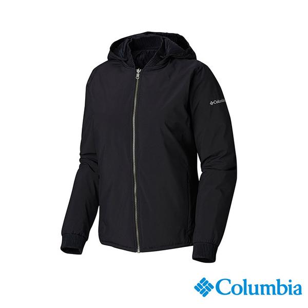 โคลัมเบียโคลัมเบีย -OT หญิงรุ่นกันน้ำเสื้อ - UWR01960BK สีดำ
