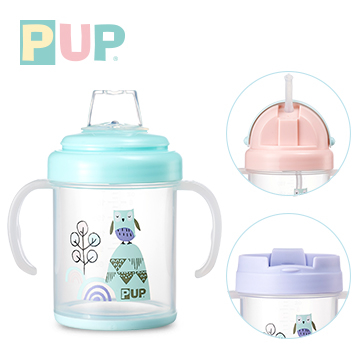 (PUP)[奇哥] PUP Owl Three Stage Learning Cup Group