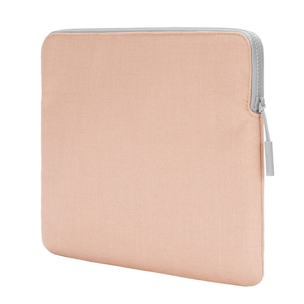 (INCASE)[INCASE] Slim Sleeve with Woolenex for Mac Pro 13-inch Simple and light notebook protection inside bag (cherry powder)