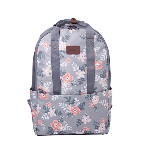 ระบบมัลติฟังก์ชั่ธรรมชาติกระเป๋าสะพายกระเป๋าถือกระเป๋า E.City_ นอร์ดิก
