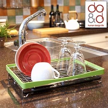(Spider Loc)Spider Loc Kitchen Drain Rack (GS-3202)