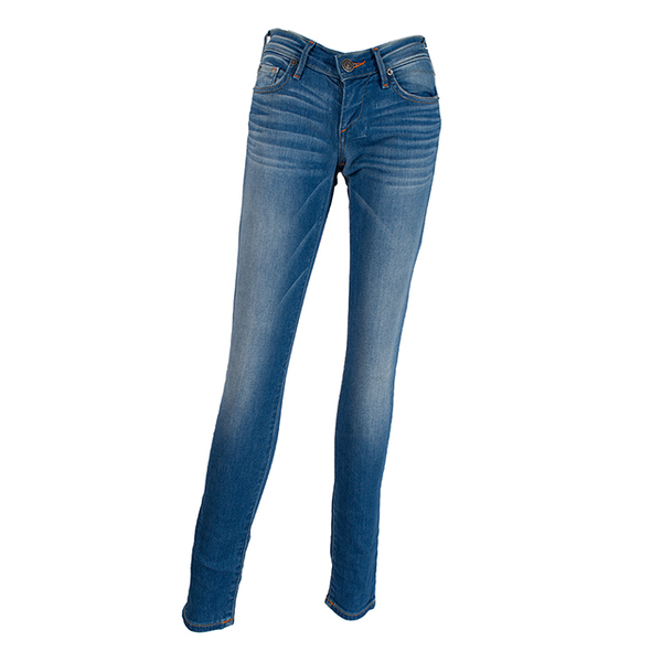 (truereligion)[United States True Religion] female CASEY low waist skinny jeans - BVSL