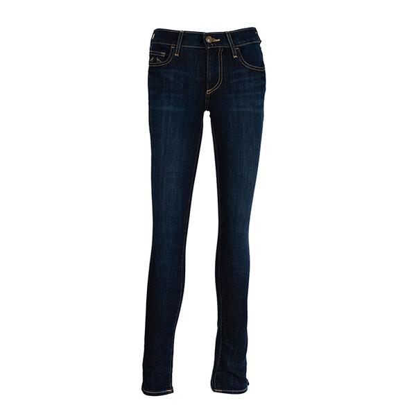 (truereligion)[United States True Religion] female HALLE skinny jeans