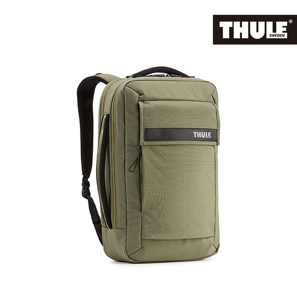 (thule)THULE-Paramount 2 Backpack 16L Laptop Backpack PARACB-2116-Olive Green