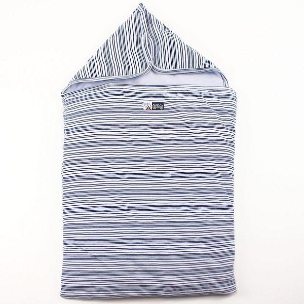 Sleeping bag - Basic (Blue)