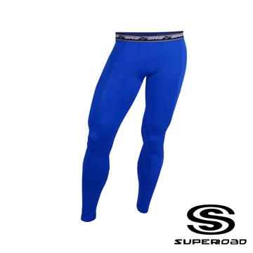 [SUPEROAD SPORTS] กางเกงกีฬาอาชีพ / กางเกง (น้ำเงิน)