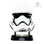 ลำโพงบลูทูธ Star Wars Series สตอร์มทรูปเปอร์