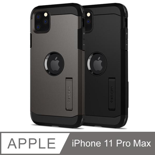 (spigen)SGP / Spigen iPhone 11 Pro Max Tough Armor XP - Military Standard Drop Protection Case