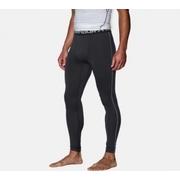 [ภายใต้เกราะ] M CG เกราะกางเกงขายาวสีดำแน่น COM / เหล็กสีเทา