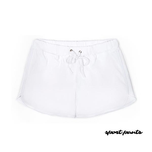 [NO.1 SPORT] กีฬาเกาหลีกางเกงขาสั้นกีฬาระบายอากาศเย็นสบาย ๆ กางเกงขาสั้นกางเกงวิ่งจ๊อกกิ้งออกกำลังกายกางเกงกางเกงขาสั้นกางเกงบาสเก็ตจริง (สีขาว)